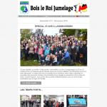 Newsletter BLR Jumelage n°2 novembre 2016