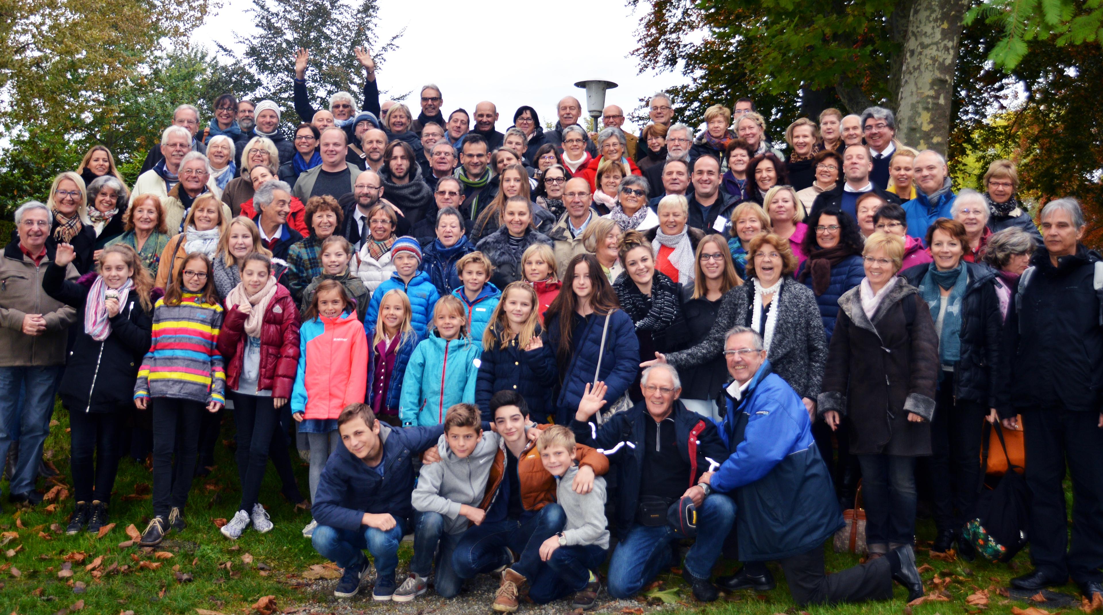 25 ans de jumelage - BLR Langenargen