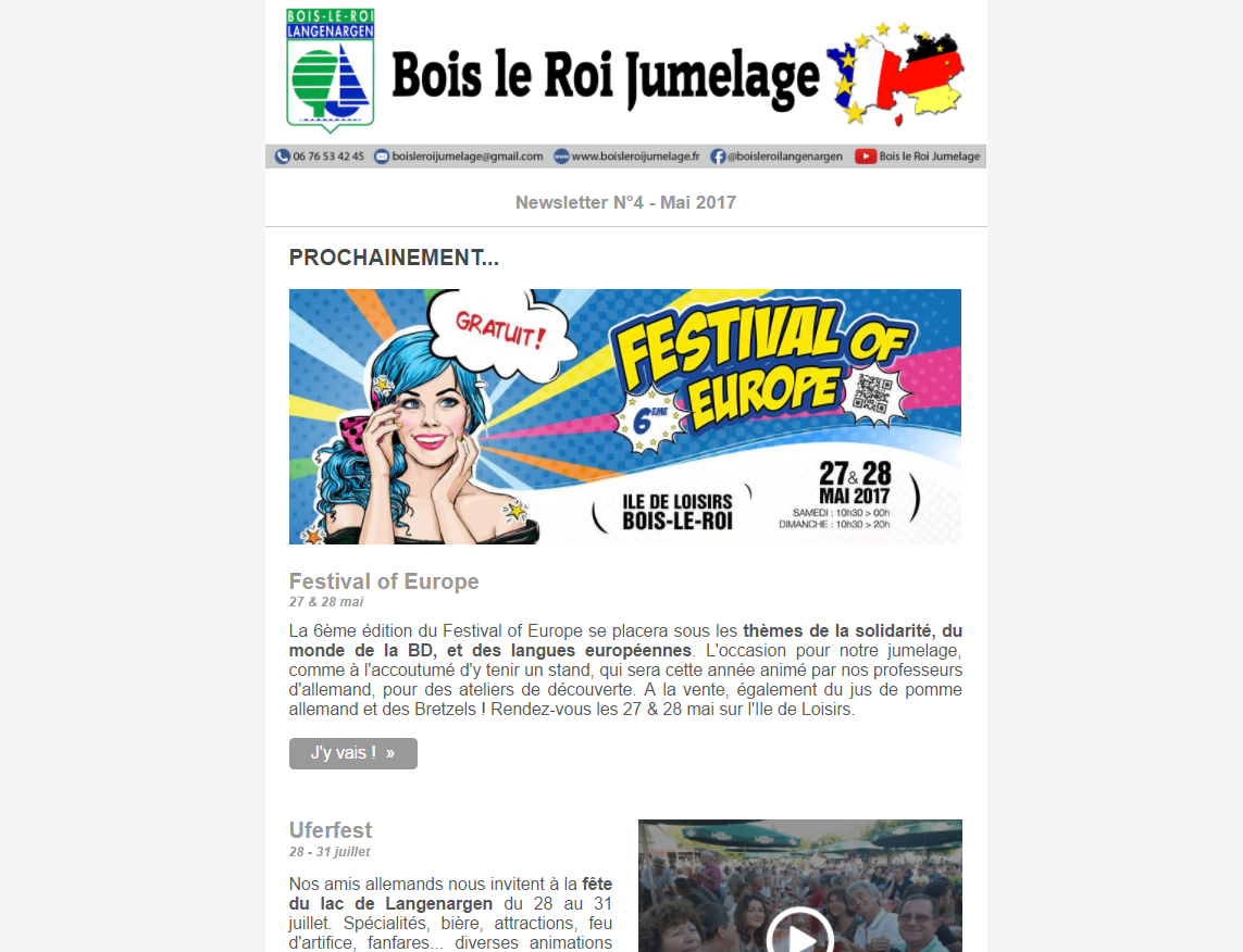 Capture newsletter n°4